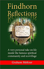 Findhorn Reflections cover