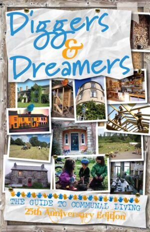 Diggers & Dreamers 25th Anniversary Edition