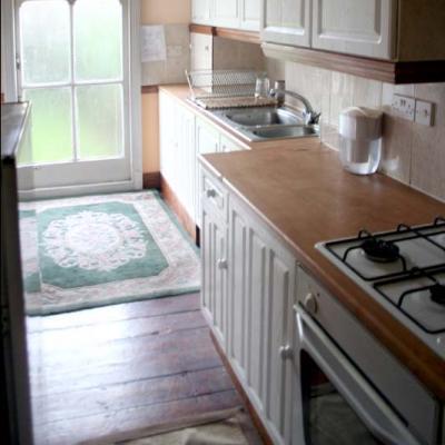 Kitchen - Low Res