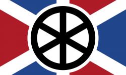 Flag of the Frisian Alliance