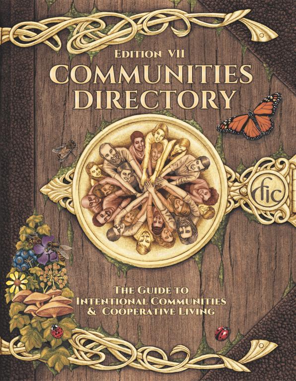 Communities Directory USA
